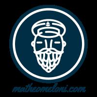 Logo Matheo Meloni